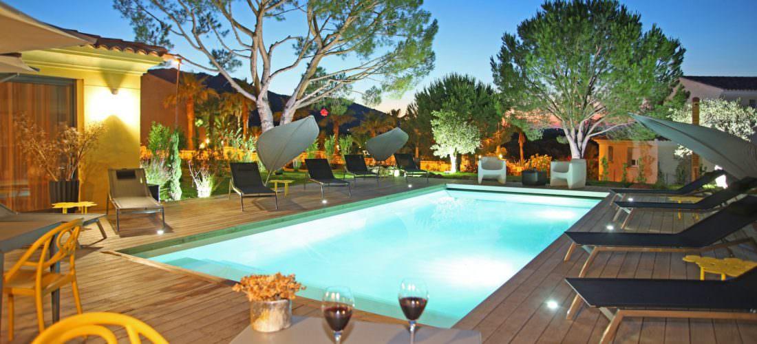 A Muredda Calvi Corsica b&b