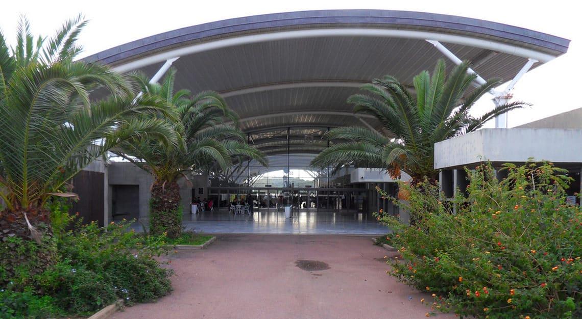 Aankomsthal-Figari-Airport