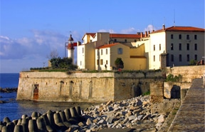 Ajaccio Corsica - Citadel