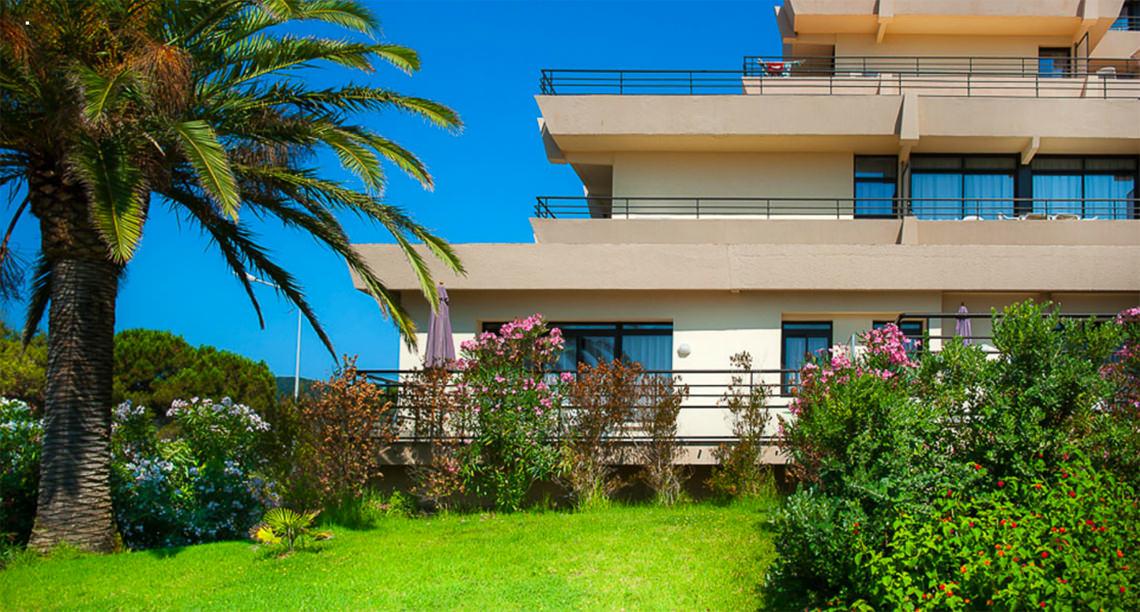 Ajaccio-Vakantiepark-Residence-Les-Calanques-4
