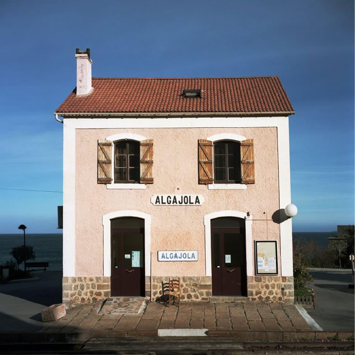 Algajola