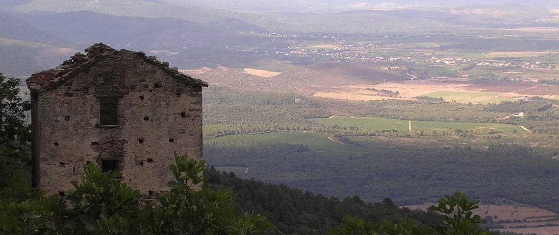 Bezienswaardigheid-in-Prunelli-di-Fiumorbo-vlakbij-Abbazzia