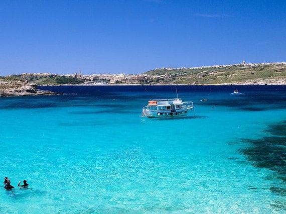 Blua-Lagoon-op-Malta