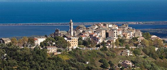 Borgo-Corsica-overzicht