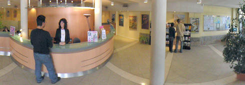 Bureau-voor-toerisme-in-Ajaccio