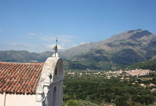 Calenzana-en-de-bergen