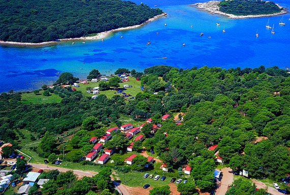 Camping-Corsica-aan-zee-2