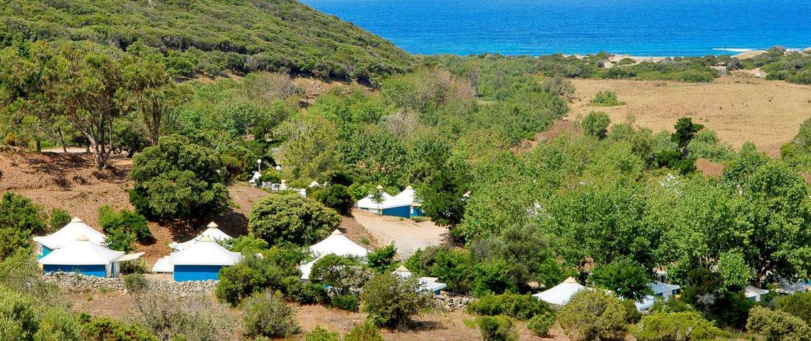 Camping-L'Avena-Corsica