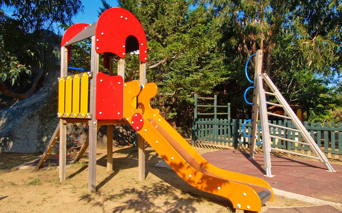 Camping-Les-Oliviers-Corsica-speeltuin