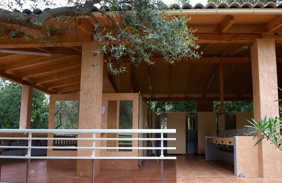 Camping-Les-Oliviers-Corsica-toiletgebouw