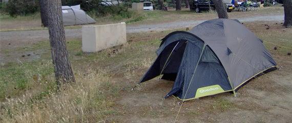 Camping-in-Bastia