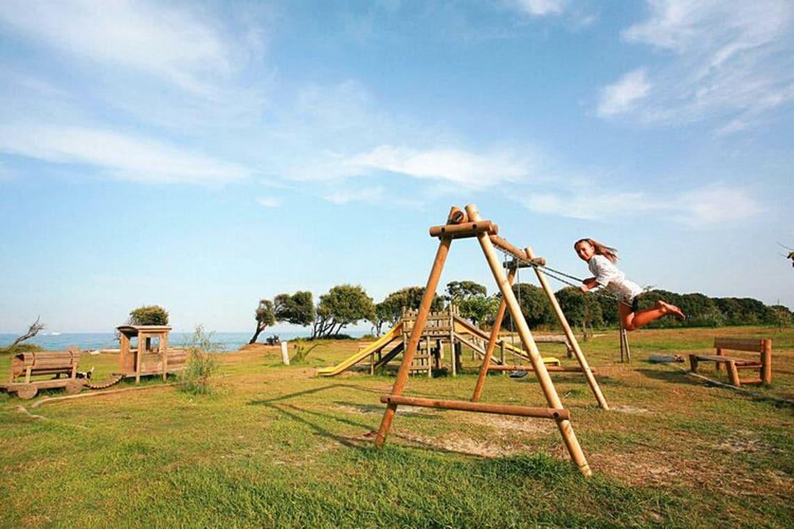 Camping-le-Campoloro-speeltuin