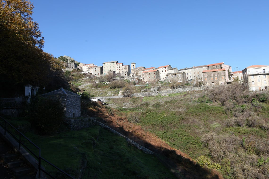 Canale-di-Verde-in-de-bergen