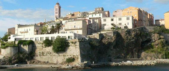 Citadel-van-Bastia