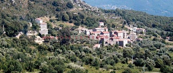 Coggia-Corsica