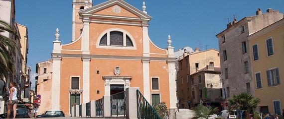 De-kathedraal-van-Ajaccio