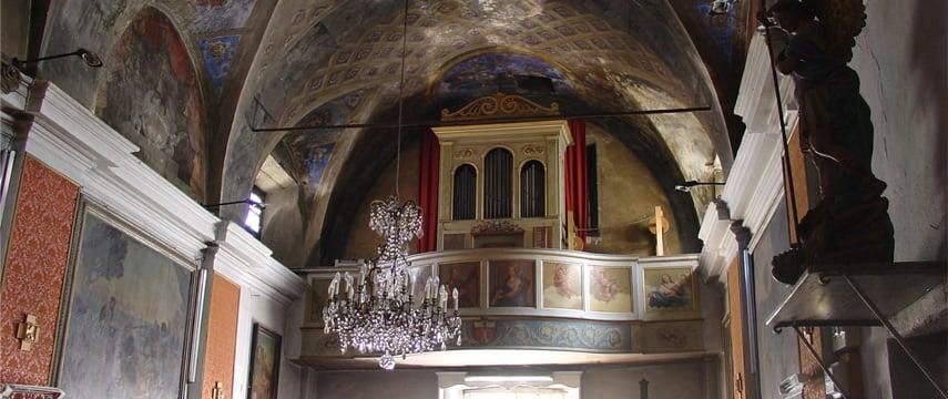 De-kerk-van-Sainte-Croix-in-Corte