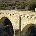 De-kloven-van-Tavignano-in-binnenland-Corsica