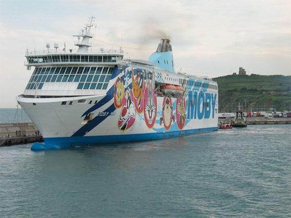 Elba-naar-Corsica-ferry
