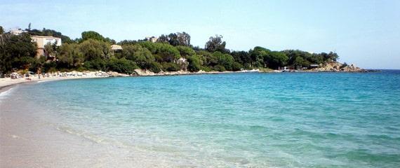Favone-strand