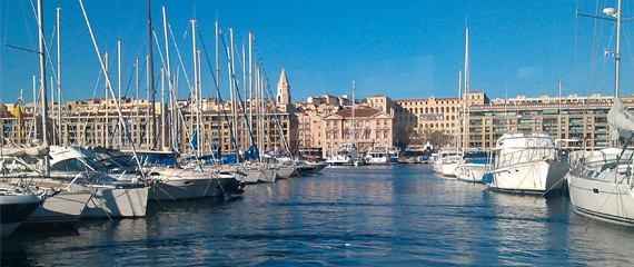 Haven-Marseille