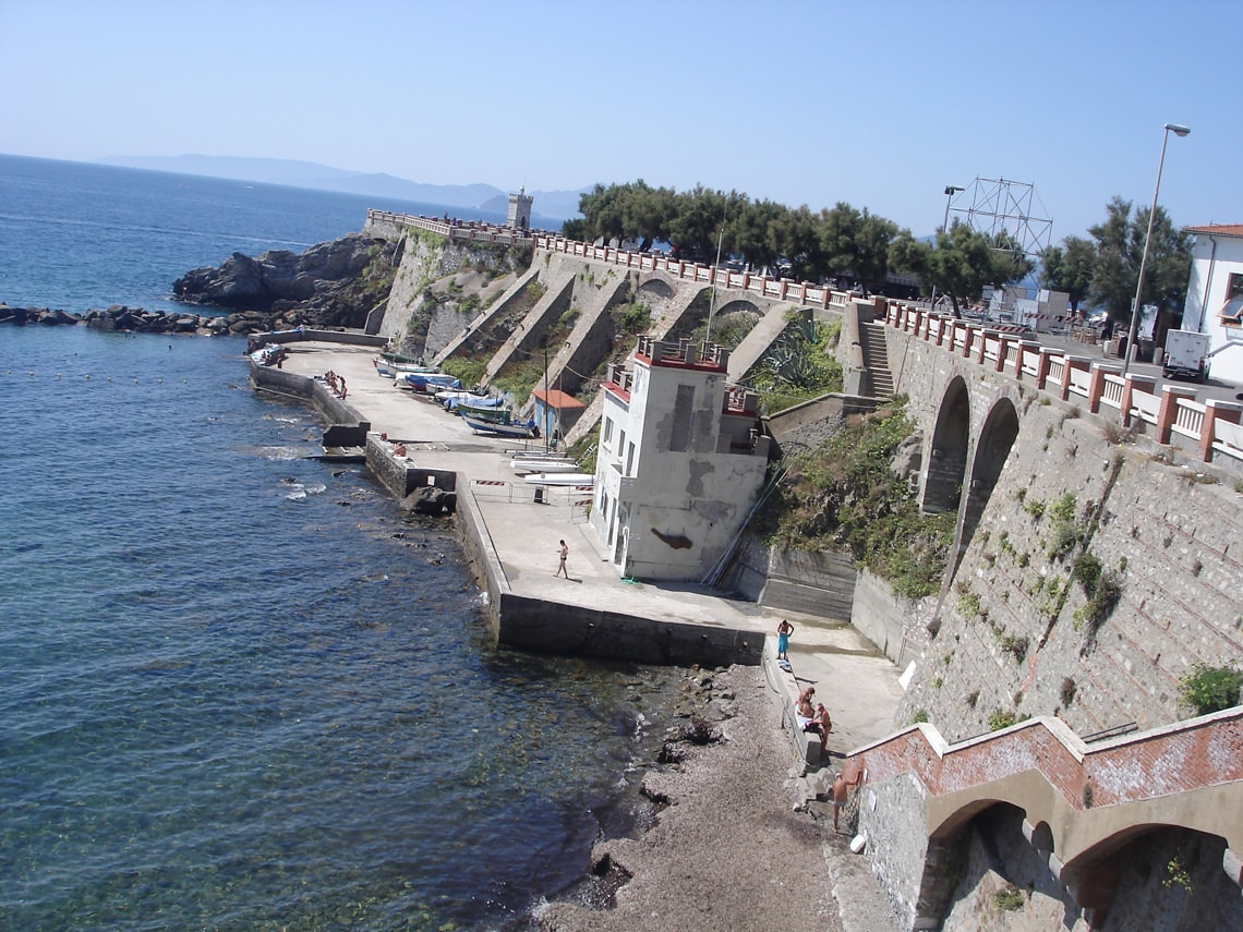 Haven-van-Piombino