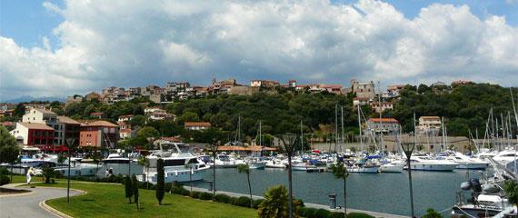 Haven-van-Porto-Vecchio-Corsica