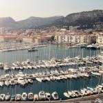 Haven-veerboot-Toulon