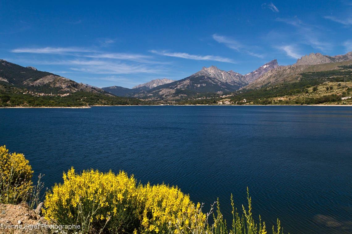 Het-meer-bij-Calacuccia