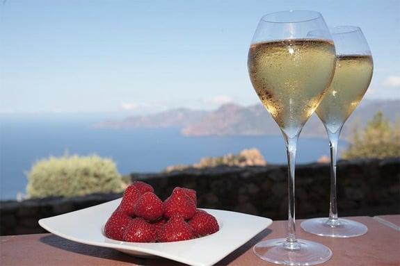 Hotel-Capo-Rosso-Corsica-Porto-Restaurant
