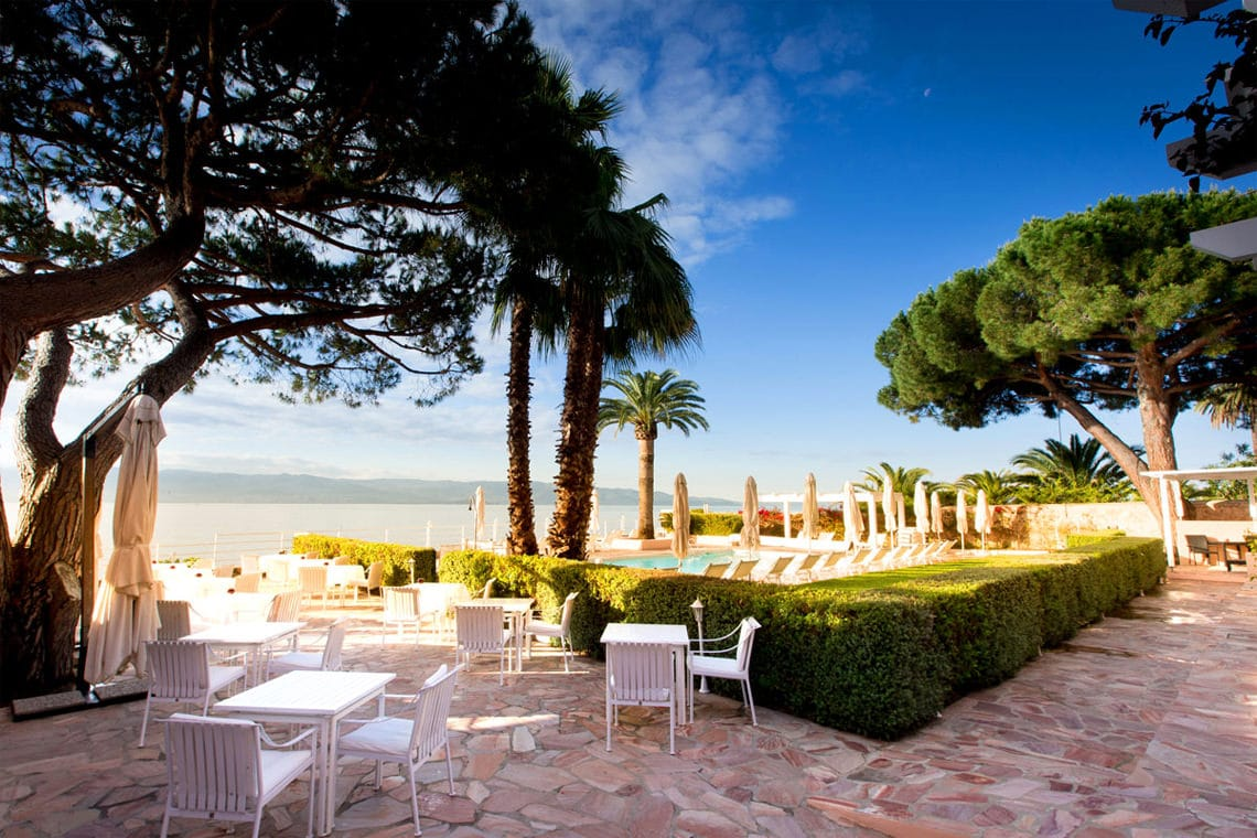 Hotel-in-Ajaccio