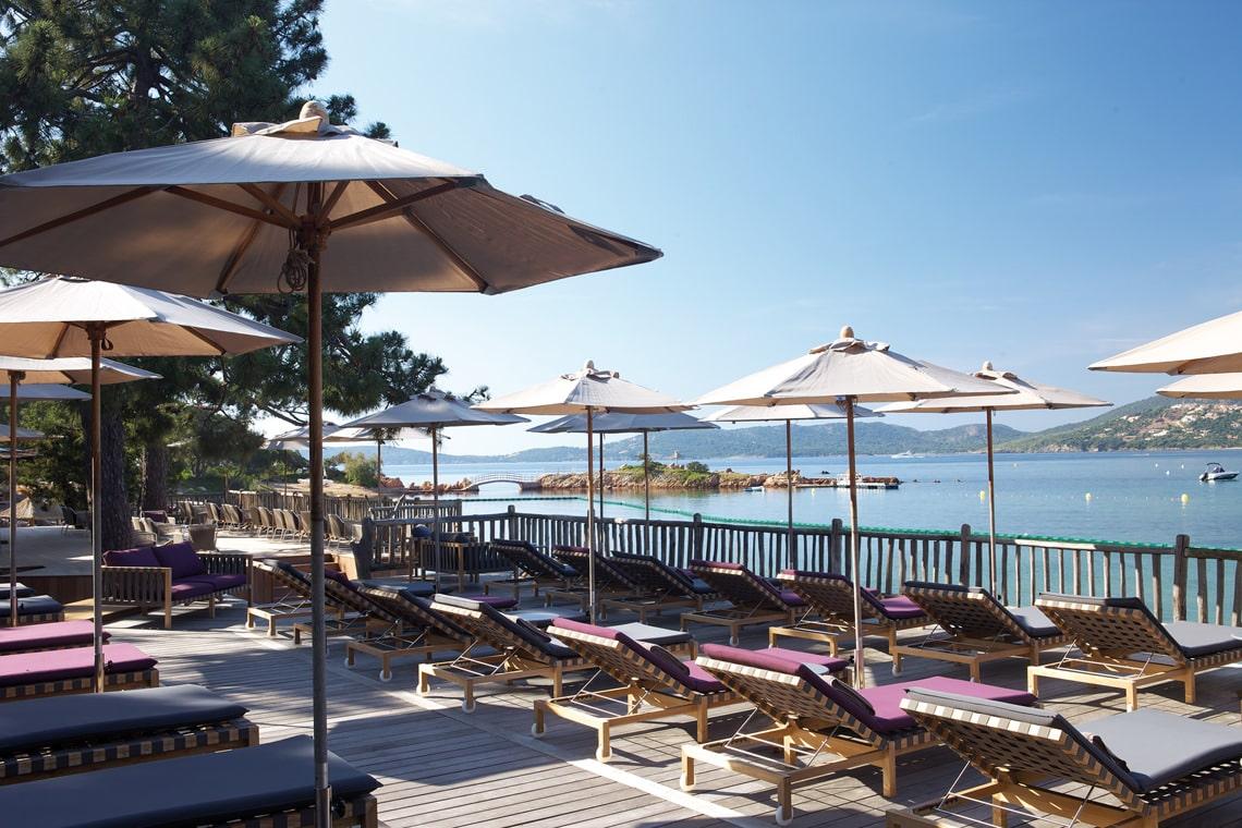 Hotel-in-Zuid-Corsica
