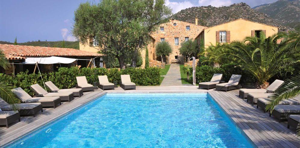 Hotel la Dimora Oletta Corsica