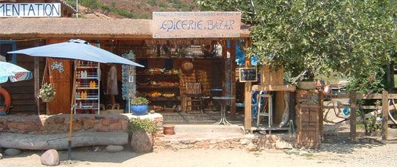 Internetcafe-Corsica