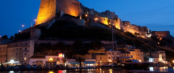 Jachthaven-Bonifacio-Corsica