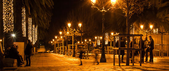 Kerst-in-Ajaccio