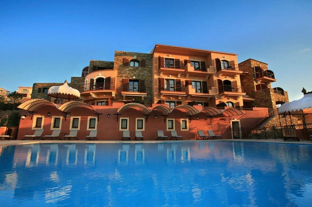 Hotel Bastia Luxe