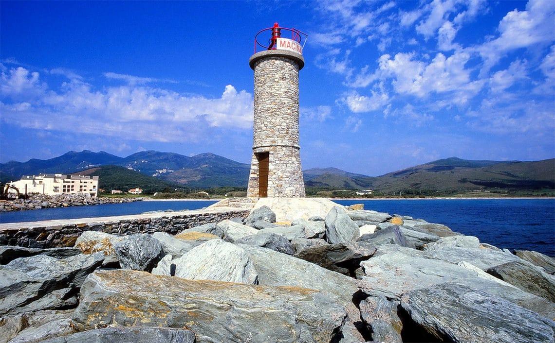 Macinaggio-in-Noord-Corsica