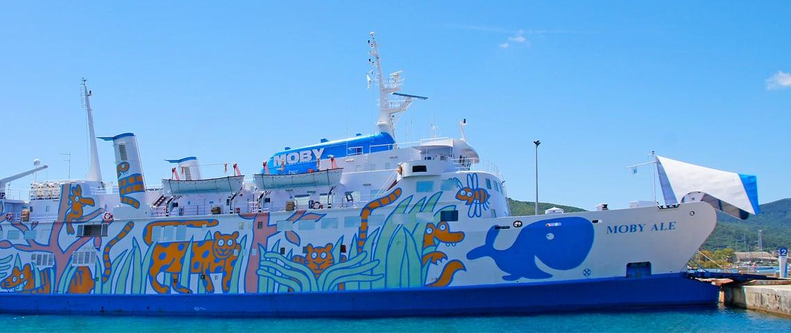Mobylines-boot-in-haven-Elba