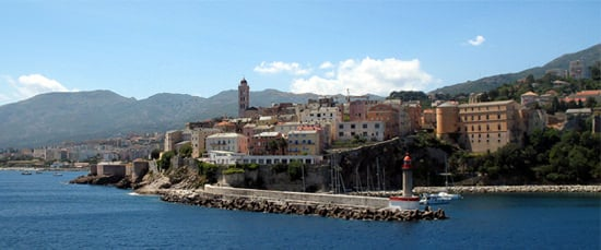 Noord-Corsica-breed