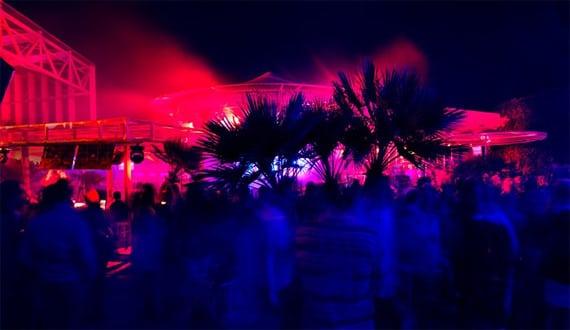 Openlucht-discotheek-porto-vecchio