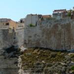 Porte-de-France-citadel-in-Bonifacio