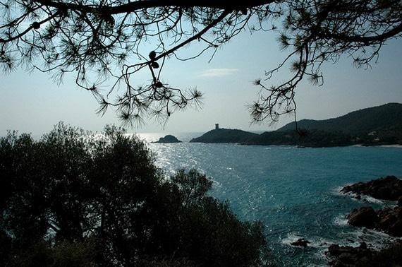 Punta-Fautea-vanaf-de-kust