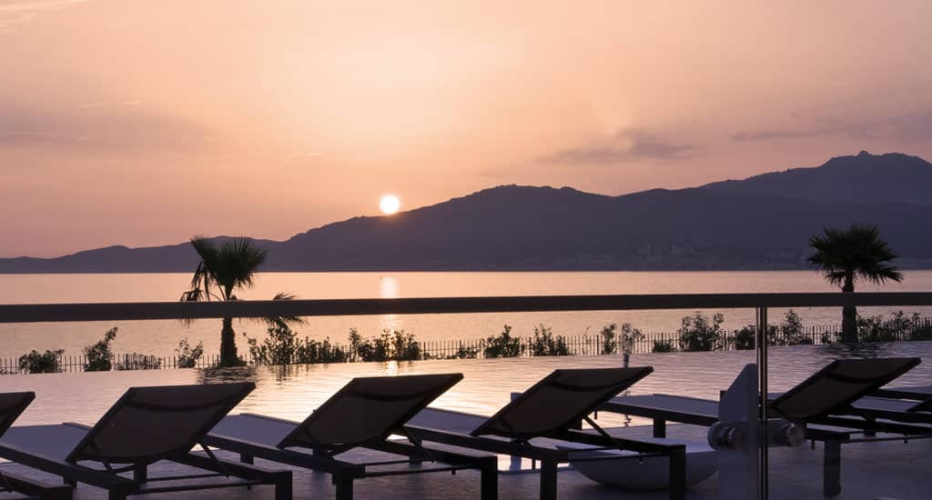Radisson Blu Resort Spa Porticcio Corsica