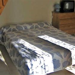 Residence Restonica - Slaapkamer