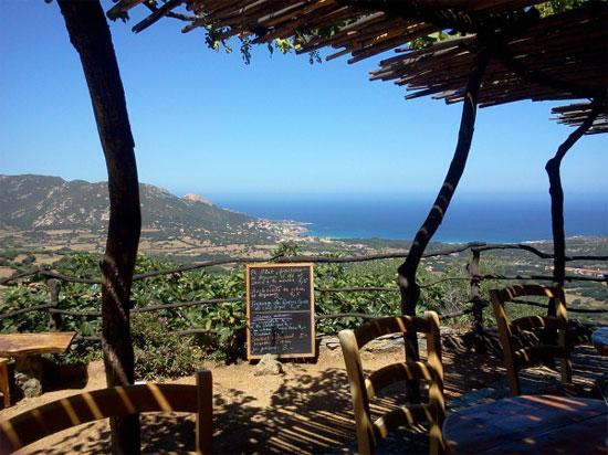 Restaurant-in-de-bergen