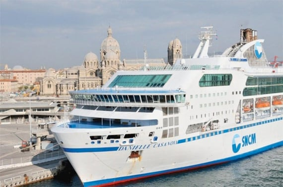 SNCM-Marseille-haven