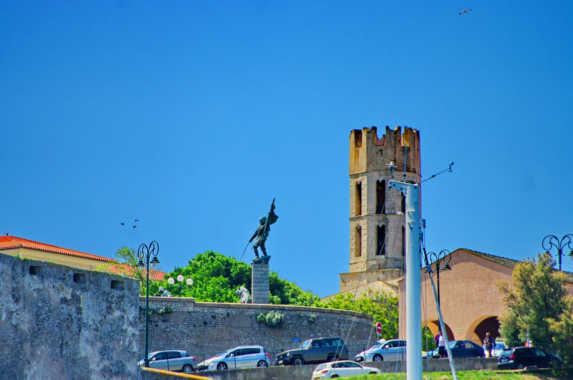 Saint-Dominique-de-Bonifacio