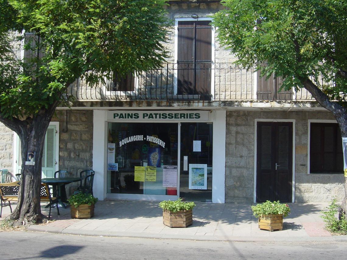 Sainte-Lucie-de-Porto-Vecchio-winkel