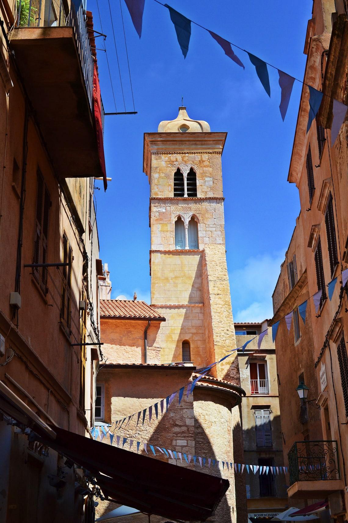 Sainte-Marie-Majeure-de-Bonifacio